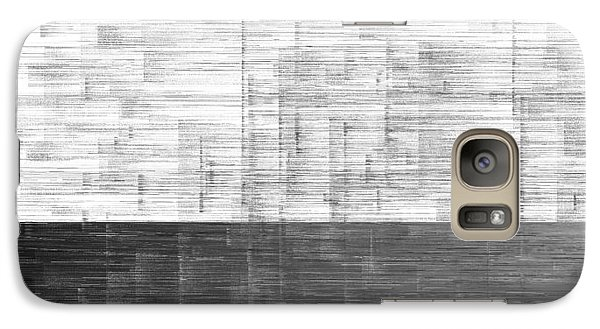 L19-7 Galaxy S7 Case