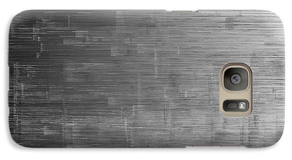 L19-9 Galaxy S7 Case by Gareth Lewis