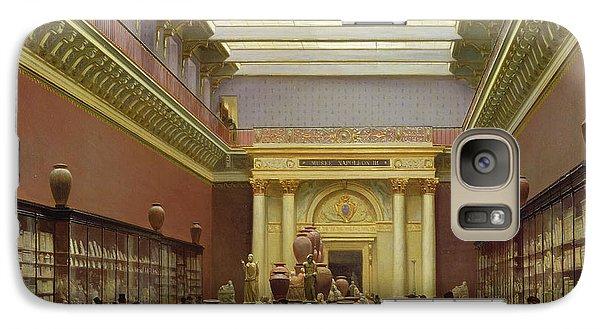 La Galerie Campana Galaxy S7 Case