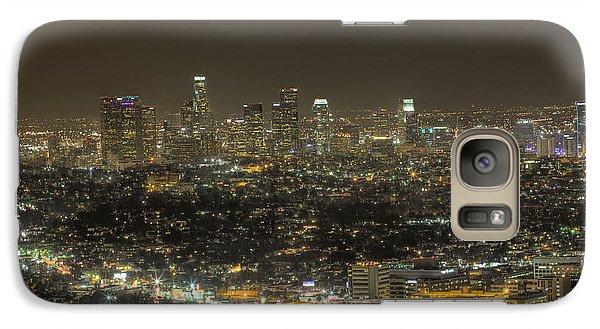 La Nights Galaxy S7 Case