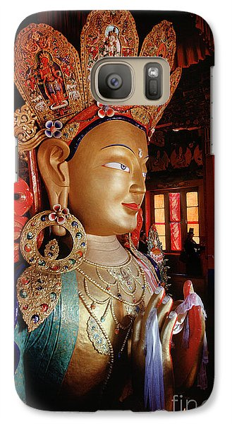 Galaxy Case featuring the photograph Ladakh_41-2 by Craig Lovell