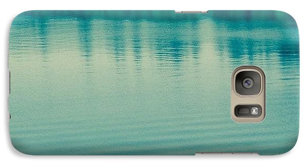 Galaxy S7 Case - Lake by Andrew Redford