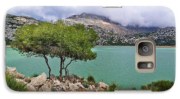 Lake Cuber Galaxy S7 Case