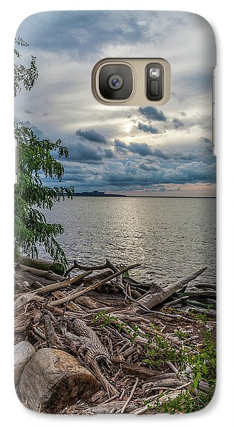 Lake Erie Serenade Galaxy S7 Case