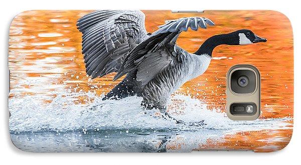 Landing Galaxy S7 Case