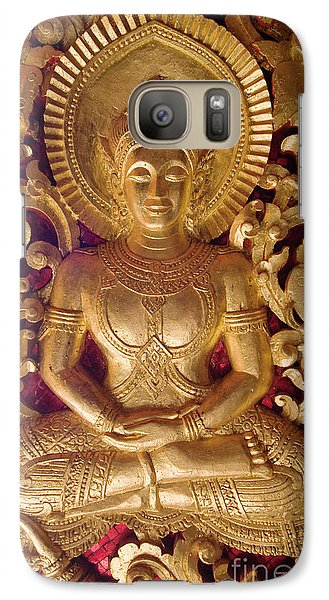 Galaxy Case featuring the photograph Laos_d264 by Craig Lovell