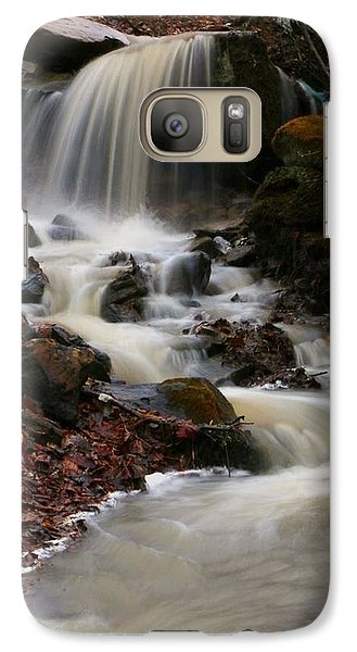 Galaxy Case featuring the photograph Latrobe Pa by Denise Moore