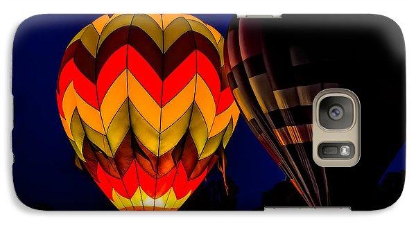 Launch Prep Galaxy S7 Case