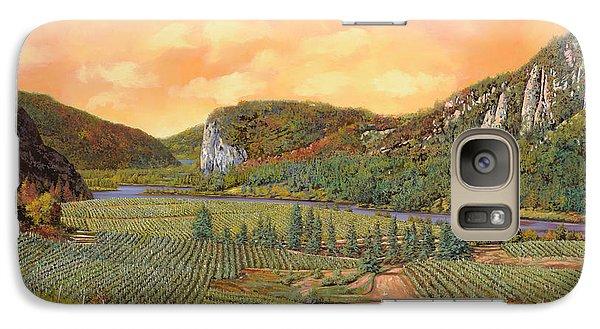 Le Vigne Nel 2010 Galaxy S7 Case