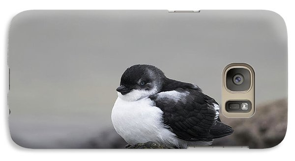 Least Auklet Galaxy S7 Case