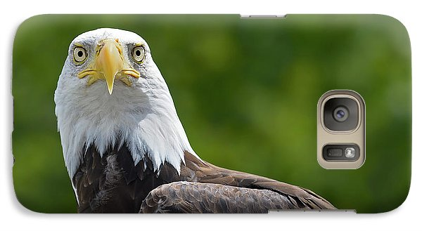 Galaxy Case featuring the photograph Left Turn by Tony Beck