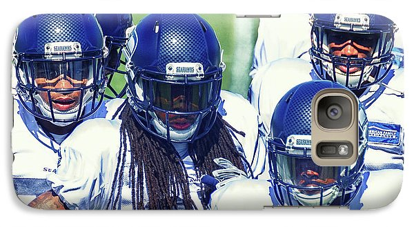 Legion Of Boom Galaxy S7 Case