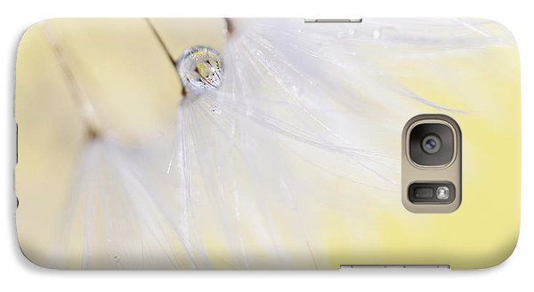 Galaxy Case featuring the photograph Lemon Drop by Amy Tyler