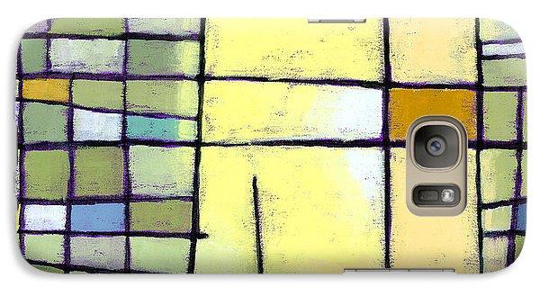 Lemon Squeeze Galaxy S7 Case by Douglas Simonson