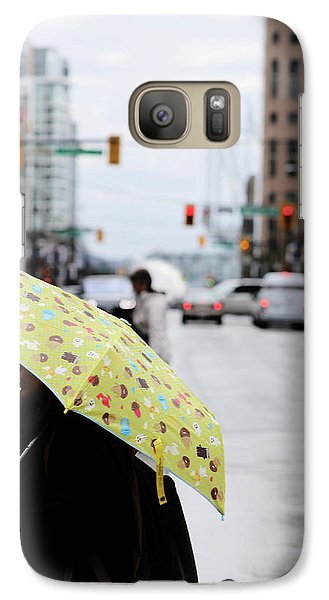 Galaxy Case featuring the photograph Lemons And Rubber Boots  by Empty Wall