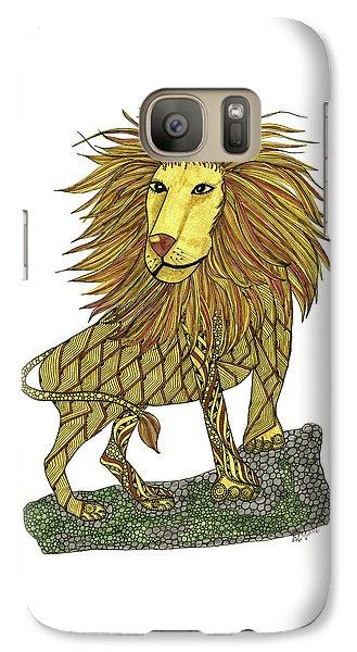 Leo Galaxy S7 Case