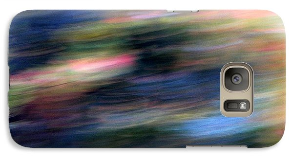 Galaxy Case featuring the photograph Les Nuits by Steven Huszar