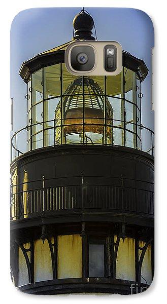 Lighthouse Light Galaxy S7 Case