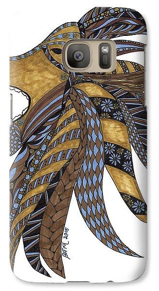 Roar Galaxy S7 Case
