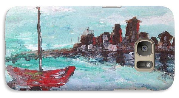 Coast Galaxy S7 Case