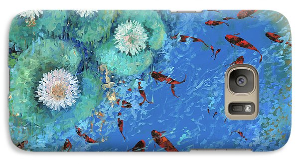 Lo Stagno Galaxy S7 Case by Guido Borelli