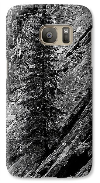 Galaxy Case featuring the digital art Location Location Location by Stuart Turnbull