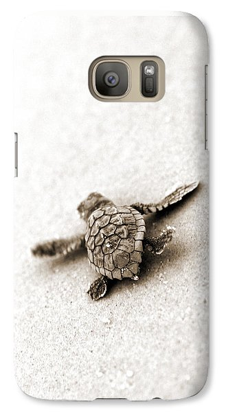 Loggerhead Galaxy S7 Case