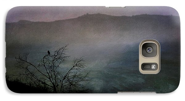 Lonesome Point Galaxy S7 Case