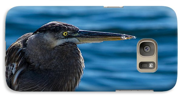 Looking For Lunch Galaxy S7 Case by Marvin Spates