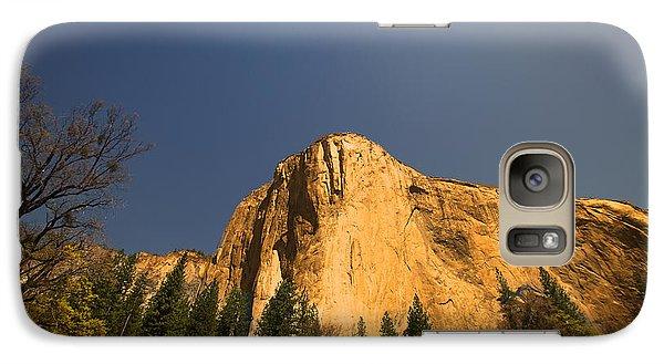 Looming El Capitan  Galaxy S7 Case