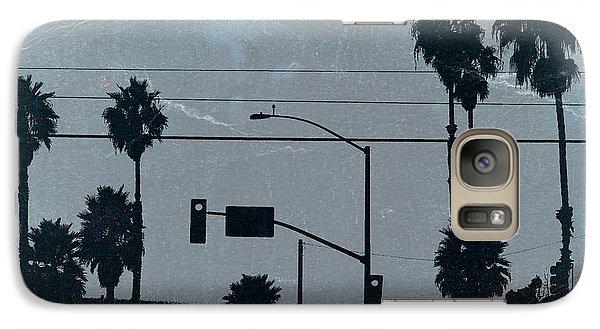 Los Angeles Galaxy Case by Naxart Studio