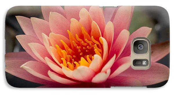 Lotus Flower Galaxy S7 Case