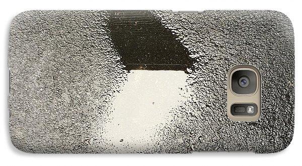 Love In The Rain Galaxy S7 Case