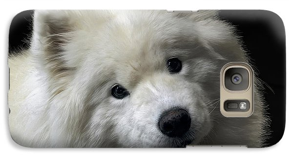 Galaxy Case featuring the photograph Love by Lois Bryan