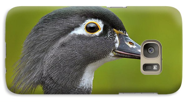Galaxy Case featuring the photograph Low Key by Tony Beck