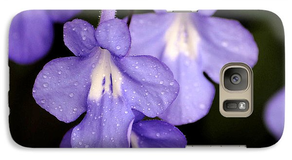Galaxy Case featuring the photograph M10 by Leo Symon