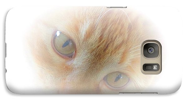 Magic Eyes Galaxy S7 Case