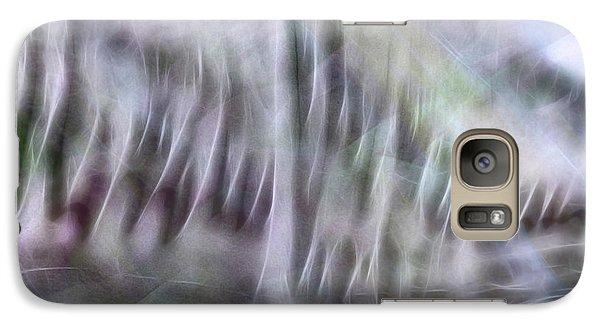 Symphony In Pastel Colors Galaxy S7 Case by Yulia Kazansky