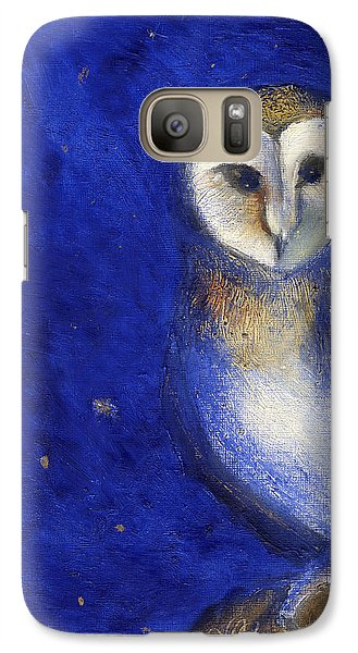 Magical Night One Galaxy S7 Case