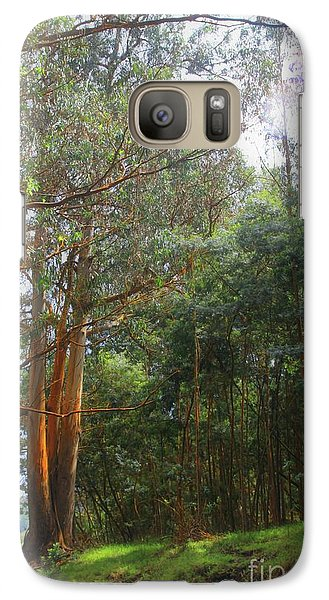 Galaxy Case featuring the photograph Magnificent Maui by DJ Florek