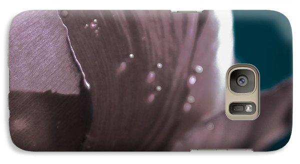 Galaxy Case featuring the photograph Mahalo by Bobby Villapando