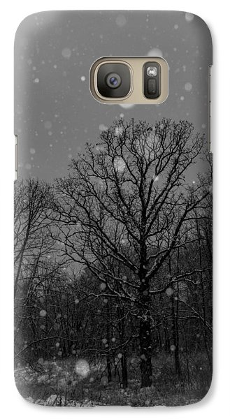 Galaxy Case featuring the photograph Majestic  by Annette Berglund