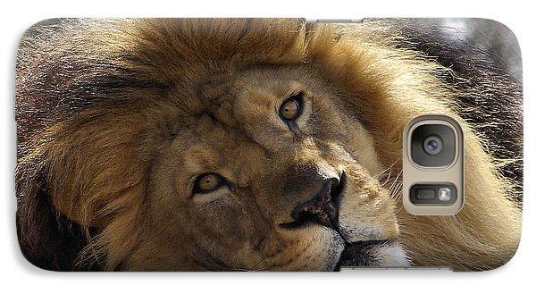 Majestic Love Galaxy S7 Case