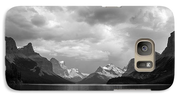 Maligne Lake Galaxy S7 Case