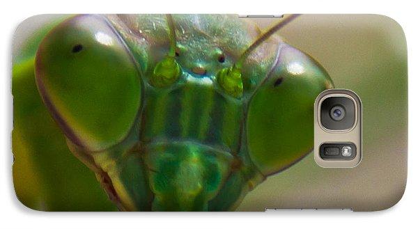 Mantis Face Galaxy S7 Case