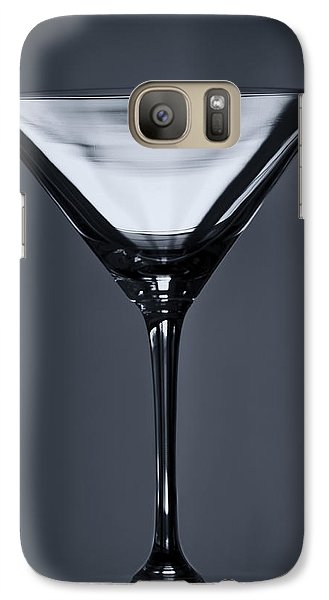 Martini Galaxy S7 Case by Margie Hurwich