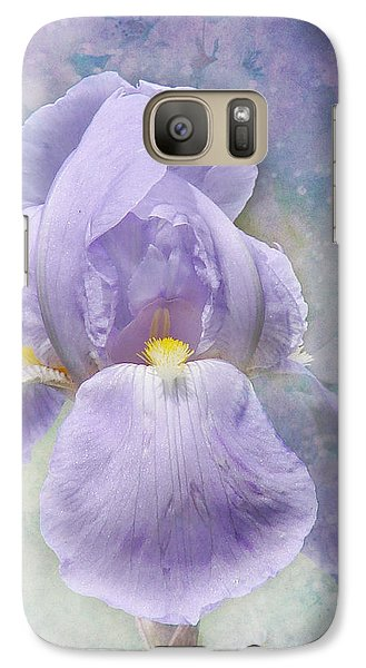Galaxy Case featuring the photograph Masquerade by Blair Wainman