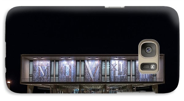 Galaxy S7 Case featuring the photograph Mcmxliviii by Randy Scherkenbach
