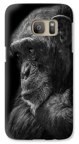 Melancholy Galaxy S7 Case