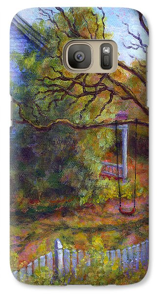 Memories Galaxy S7 Case